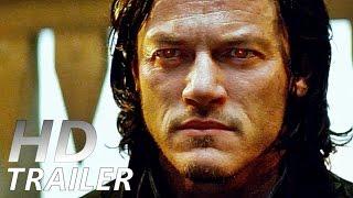 DRACULA UNTOLD   Trailer & Filmclip deutsch german HD
