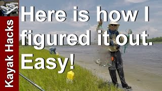 Best Way to Throw a Cast Net - detailed step-by-step