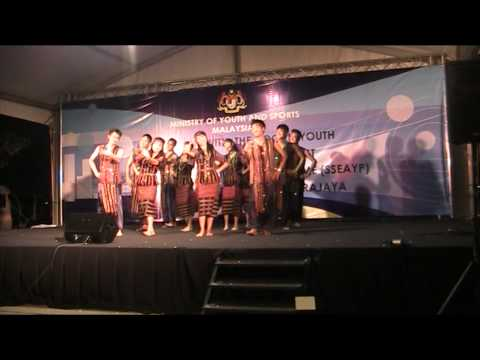 poc malaysia PART 1 ~SSEAYP 38TH 2011~
