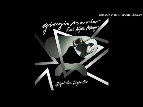 giorgio moroder right here right now zoo brazil remix