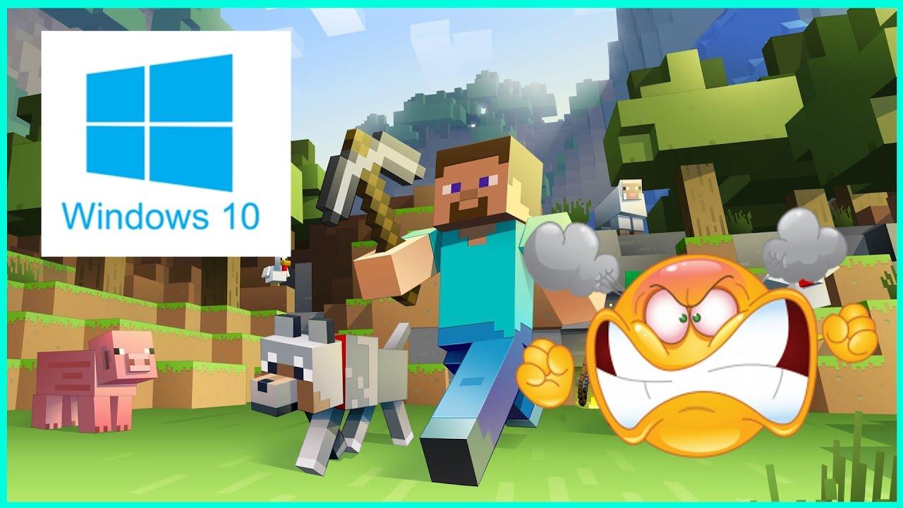 Minecraft Läuft Nicht Flüssig