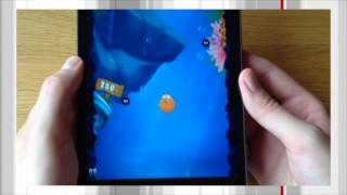 Bellyfish iOS Game
