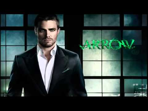 Arrow - 1x09 Music - Metric - Youth Without Youth