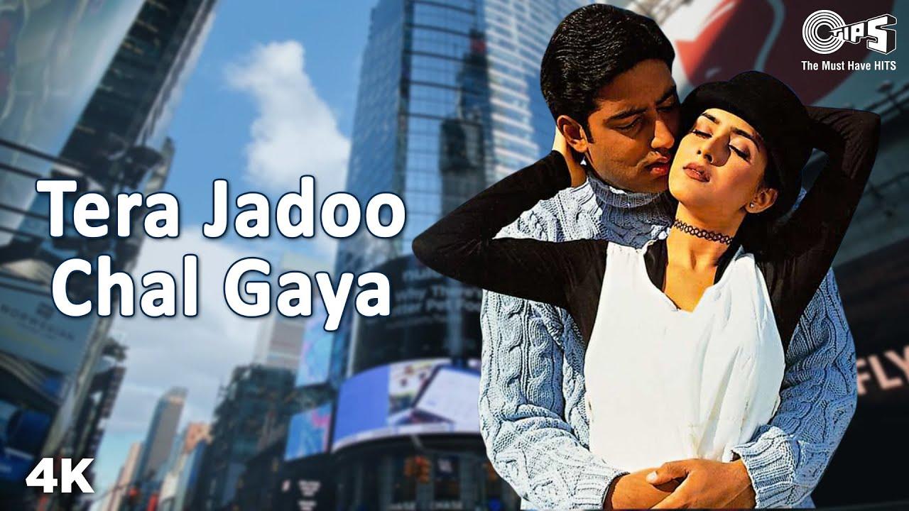 Tera Jadoo Chal Gaya | Abhishek Bachchan | Kirti Reddy | Sonu Nigam | Chitra | Romantic Hindi Song