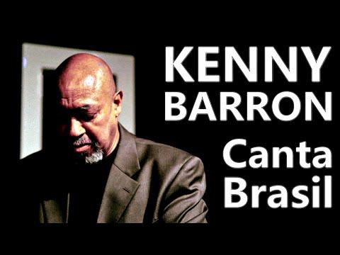 """Kenny Barron """"Canta Brasil"""" - Jazzfestival Bern 2003"""