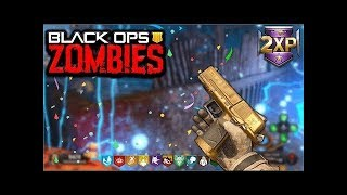 GRINDIN' THAT SWEET SWEET DOUBLE XP!! (Black Ops 4 Zombies)