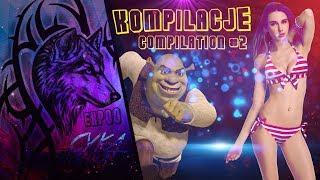 Kompilacja Najlepszych Remixów #2 | Best music video remix Compilation!