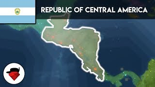 Reforming the Republic of Central America | Rise of Nations [ROBLOX]