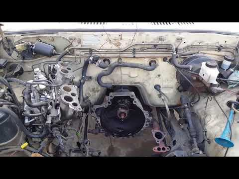 How to rebuild your rx8 rx7 engine: mazda b2000 b2200 rotary swap update