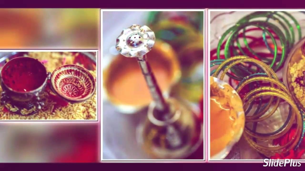 Seemantham Invitation Chaithra 2017 Youtube