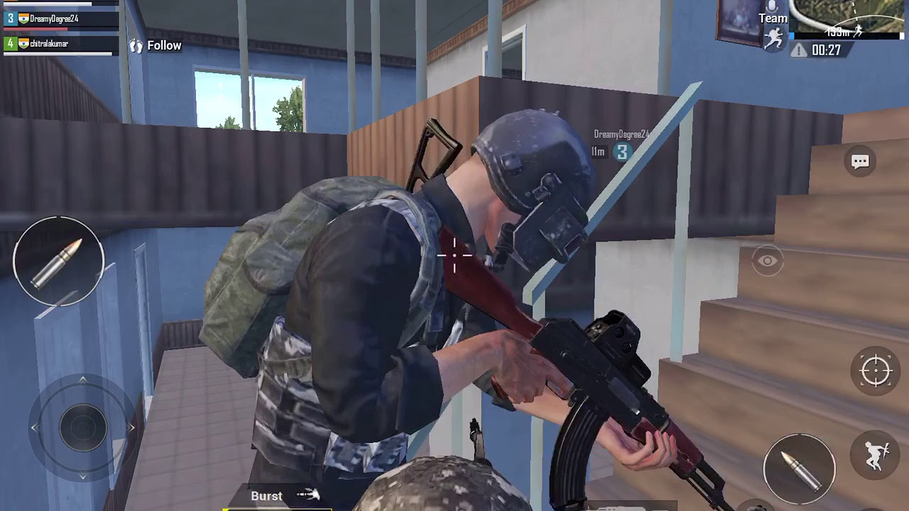 Download PUBG TELUGU : FUNNY CHASE AND CONVERSATION