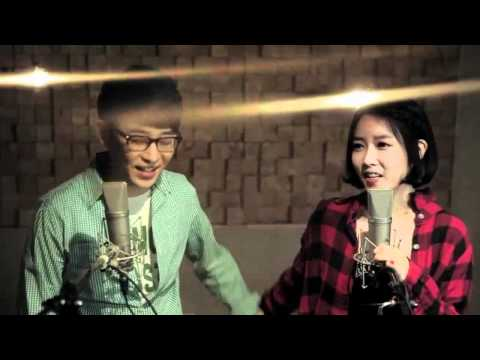 [MV TEASER] T-ara Soyeon (With Ahn Young Min) - Song for you