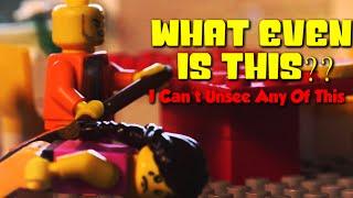 LEGO PORN?