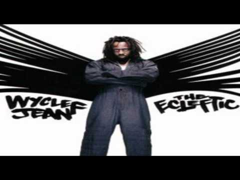 Wyclef jean ft. Hopee  -  Perfect Gentleman (Wyclef Jean Greatest Hits Disc 1) (HD)