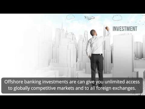 Offshore Banking at Warwick Associates