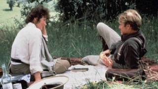 John Barry Out of Africa HD 720p