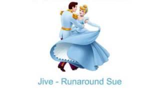 Jive - Runaround Sue