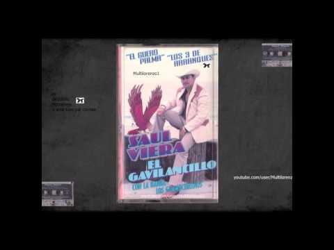 Saul Viera ~ La muerte del cachanilla ~ cassette
