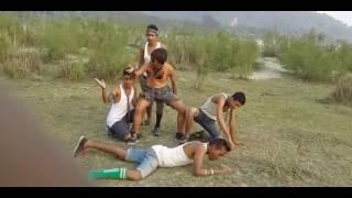 Handiya Daru Ko Pina Chora Jina Shikha From Hajo