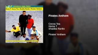 Pirates Anthem