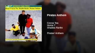 Pirates Anthem