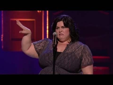 Getting Roasted by Rich Vos at The Comedy Mix as told to Debra DiGiovanni