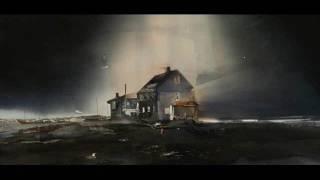 Prélude à une aquarelle de Lars Lerin