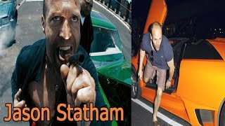 Jason Statham Lifestyle, Net Worth, Biography, Family, kids, House and Cars // Stars Story
