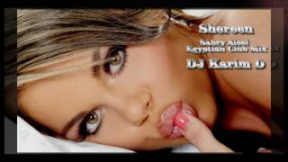 Shereen - Sabri Ya Leil (Egyptian Club Mix DJ Karim D).wmv