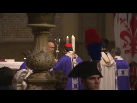 Funeral of Italian filmmaker Franco Zeffirelli   AFP