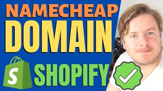 How To Connect Namecheap Domain To Shopify 2021