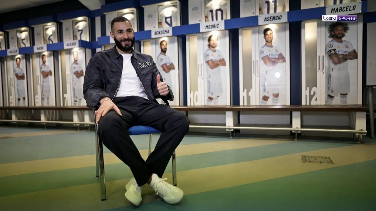 كريم بنزيمة يكشف عن بعض أسراره مع ريال مدريد ومنتخب فرنسا في لقاء حصري مع قنواتنا