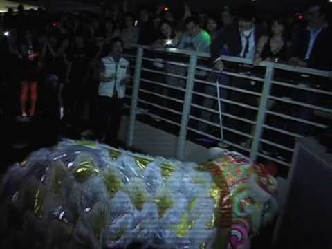 Chinese New Year @ OC nightclub, Southampton, filmed and edited by RAGO Productions