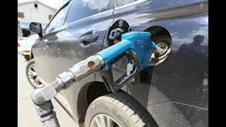 Fuel crisis in continues as fuel transporters' strike enters day two.