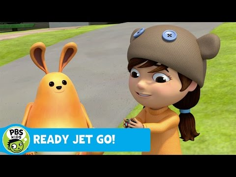 READY JET GO! | Mindy and the Gravity Bracelet | PBS KIDS