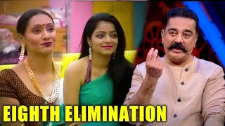 Bigg Boss 2 : Eighth Elimination of the Season | Day 63 | 19th Promo Highlights | Big boss 2 Tamil