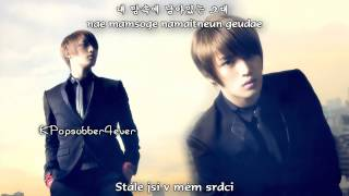 Rq  Kim Jaejoong 김재중  - For You Its Goodbye, For Me Its Waiting  Ost Sungkyun