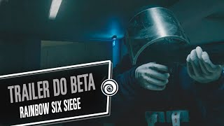 Rainbow Six Siege - Registre-se no Beta Fechado