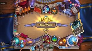 Pelataan Hearthstone: Heroes of Warcraft Tavern Brawl 62: A Peek to the Past