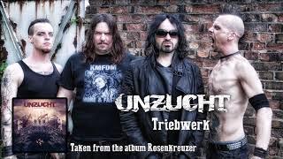 Unzucht - Triebwerk (full album stream)