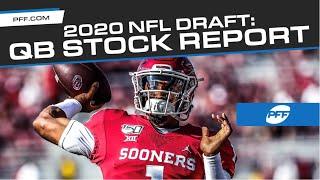 2020 NFL Draft - QB Stock Report | PFF