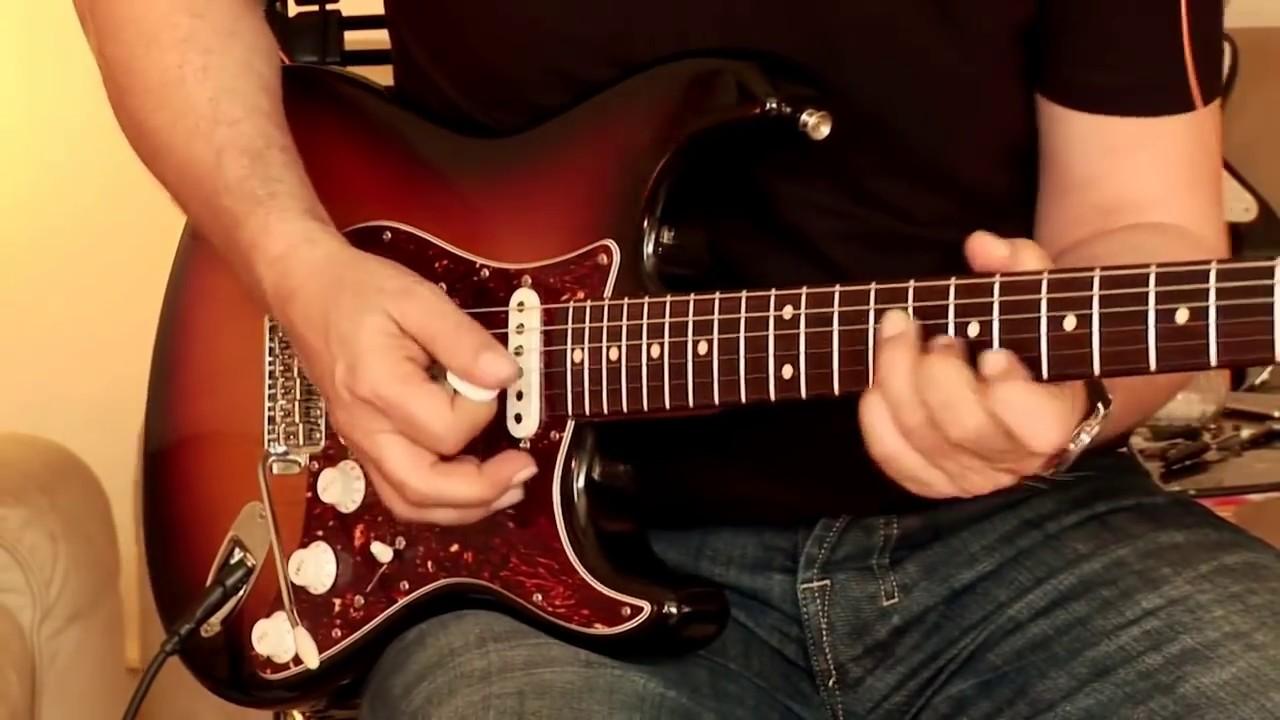 fender stratocaster john mayer signature usa part1 [ 1280 x 720 Pixel ]