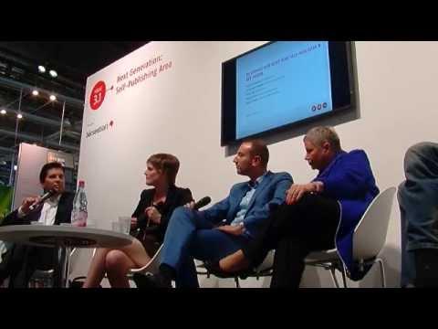 Self-Publishing - Buchmesse 2013 - Self Publisher und der Handel