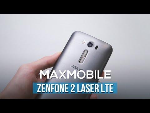 Có nên mua Zenfone 2 Laser?