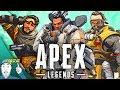 Apex Legends GOOD and BAD