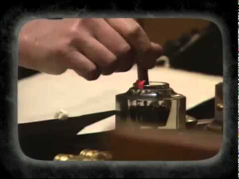 The Red Bomb   1 of 3   Stolen Secrets   @prepareuk
