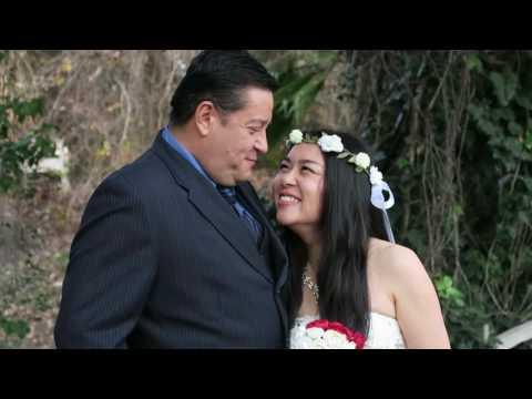 Jorge and Yumiko  Wedding Music Video