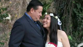 Jorge and Yumiko - Wedding Music Video