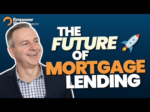 Future of Mortgage Lending in Australia - Risk Profiling and Pricing
