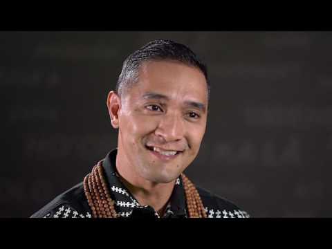 ʻIliahi Paredes